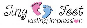 tiny feet lasting impression